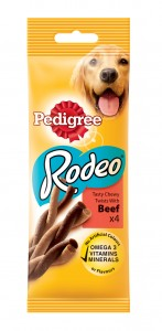 PEDIGREERODEO70g