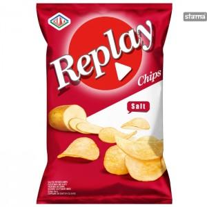 REPLAYCHIPSSALT75g