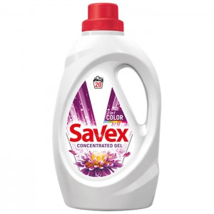 SAVEXLIQUID2in1COLOR1300ml