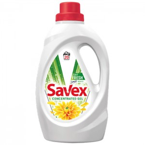 SAVEXLIQUID2in1FRESH1300ml