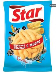 STARSNACKSBUTTER34g
