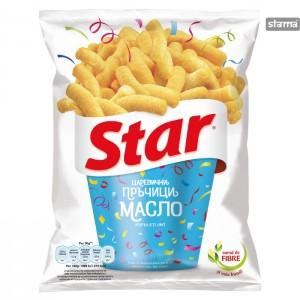 STARSNACKSBUTTER67g