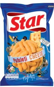STARSNACKSCHEESEPOPSBELT12X18g