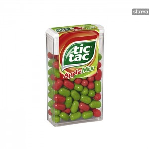 TICTACAPPLEMIX18g