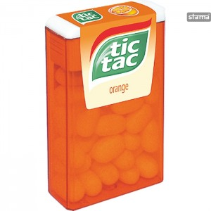TICTACORANGE18g