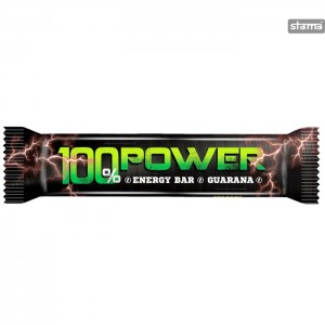 WAFER100POWERGUARANA40g