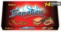 WAFERSBOROVETSCOCOACREAM14pcBOX300g