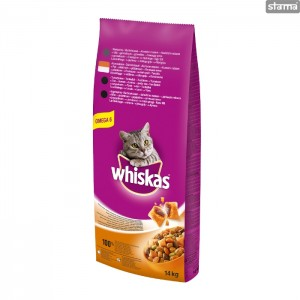 WHISKASCHICKEN14kg