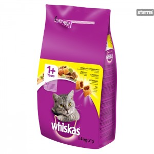 WHISKASCHICKEN15kg