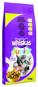 WHISKASJUNIORCHICKEN14kg