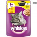 WHISKASPOUCHCASSEROLECHICKEN85g