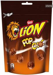 NESTLE LION POP CHOC 140g