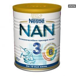 NAN 3 400g