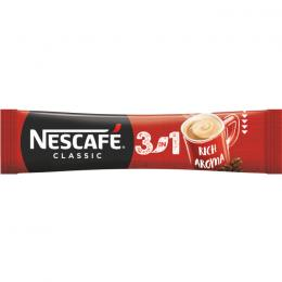 NESCAFE 3 in 1 CLASSIC box 28×16.5g