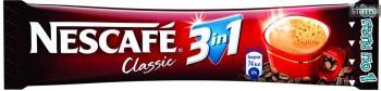 NESCAFE 3 in 1 CLASSIC box 28×17.5g