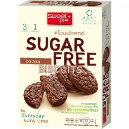 BISCUITS SUGAR FREE COCOA 100g