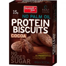BISCUITS PROTEIN COCOA 130g