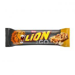 NESTLE LION 2GO PEANUT 33g