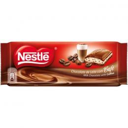 NESTLE MILK CHOCOLATE WITH COFFEE 100g