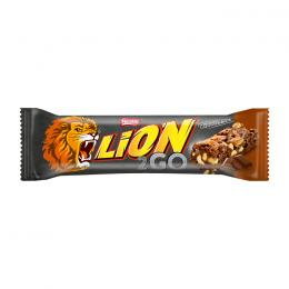 NESTLE LION 2GO CHOCOLATE 33g