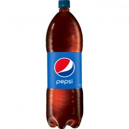 CARBONATED DRINK PEPSI 2 l