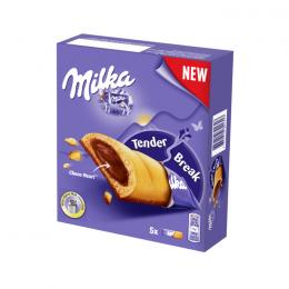 BISCUITS MILKA TENDER BREAK 130g