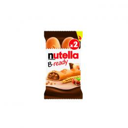 NUTELLA B-READY 2pcs 44g